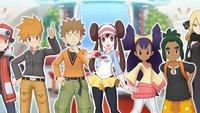 Pokémon Masters: Alle Gefährten freischalten - so geht's