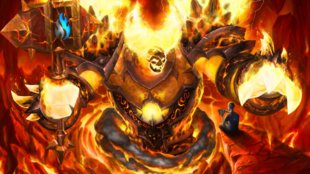 World of Warcraft Classic: Feuerlord Ragnaros bereits besiegt!