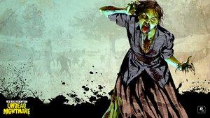 Red Dead Redemption 2: Schleichen bald wieder die Zombies durch den Wilden Westen?