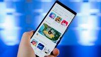 Sony belohnt Handy-Besitzer: Software-Update für Android-Smartphones veröffentlicht
