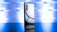Sony plant neues Smartphone: Klein und fein?