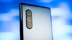 Pleite für Sony: Neues Xperia-Handy verliert im Kameravergleich