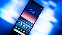 Sony setzt den Rotstift an: Vielversprechendes Xperia-Handy kommt doch nicht
