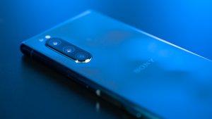 Sony Xperia 1.1: Geht der Handy-Hersteller wirklich so weit?