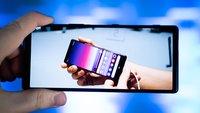 Neuer Sensor: Damit bringt Sony Smartphone-Fotografie auf ein neues Level