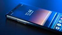 Sony verliert den Anschluss: Xperia-Handys werden zum Ladenhüter