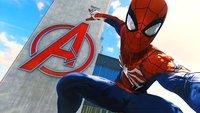 Spider-Man schwingt aus dem MCU – aber was ist mit Marvel's Spider-Man 2?