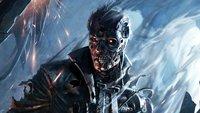 Terminator: Resistance – neuer First-Person-Shooter schickt dich gegen Skynet in den Kampf