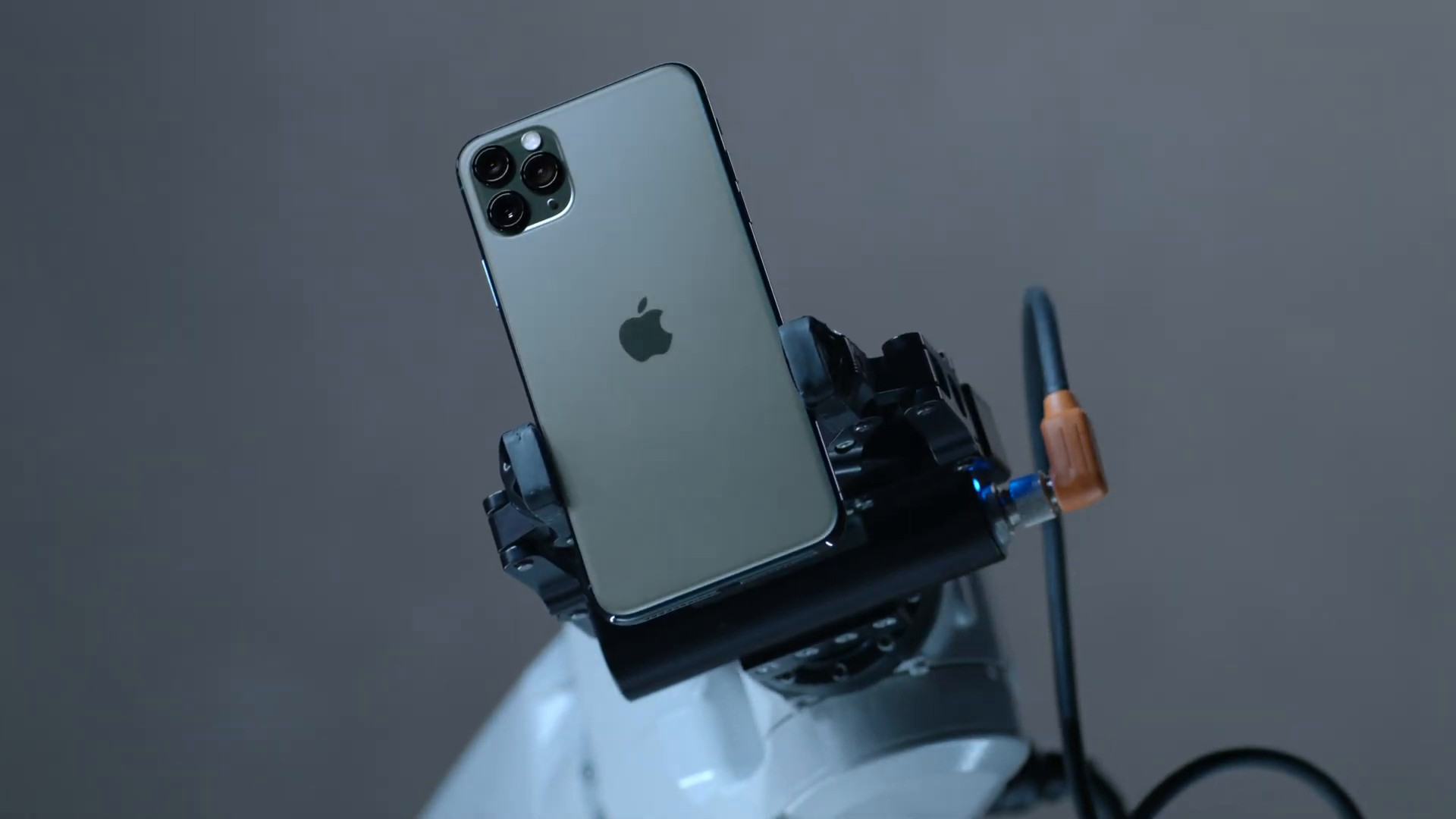 Iphone 11 Pro Apples Promo Video