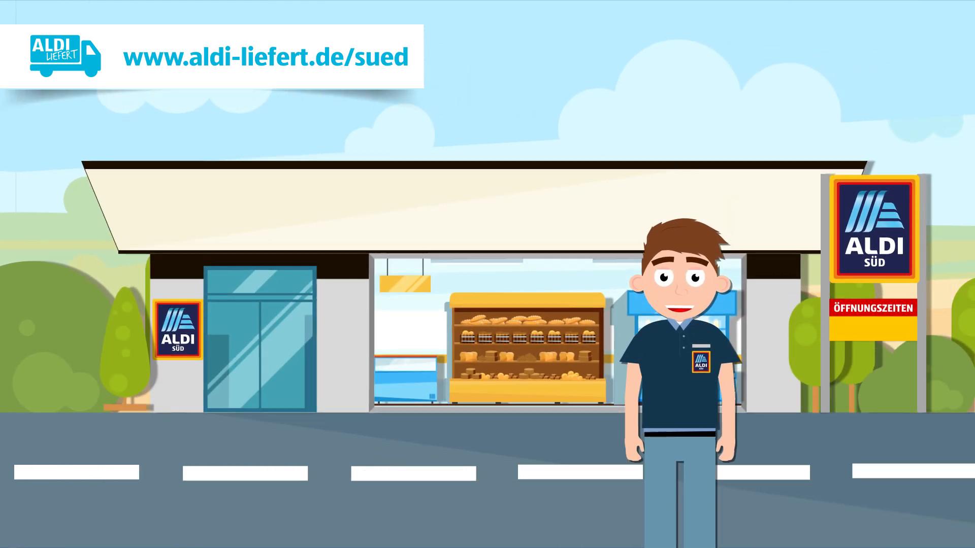 Aldi Online Shop Das Konnt Ihr Bestellen