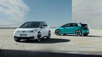 VW ID.3 vorgestellt: Elektroauto mit hoher Reichweite, das sich jeder leisten können soll