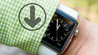 Release von watchOS 6: Update für die Apple Watch ist raus!