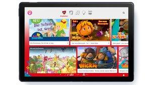 YouTube Kids: Video-App für Kinder wird verbessert, erhält Web-Version