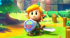 The Legend of Zelda: Link's Awakening im Test – Das beste Zelda-Spiel ohne Zelda