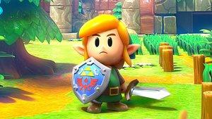 Link's Awakening im Test: Das beste Zelda-Spiel – ohne Zelda