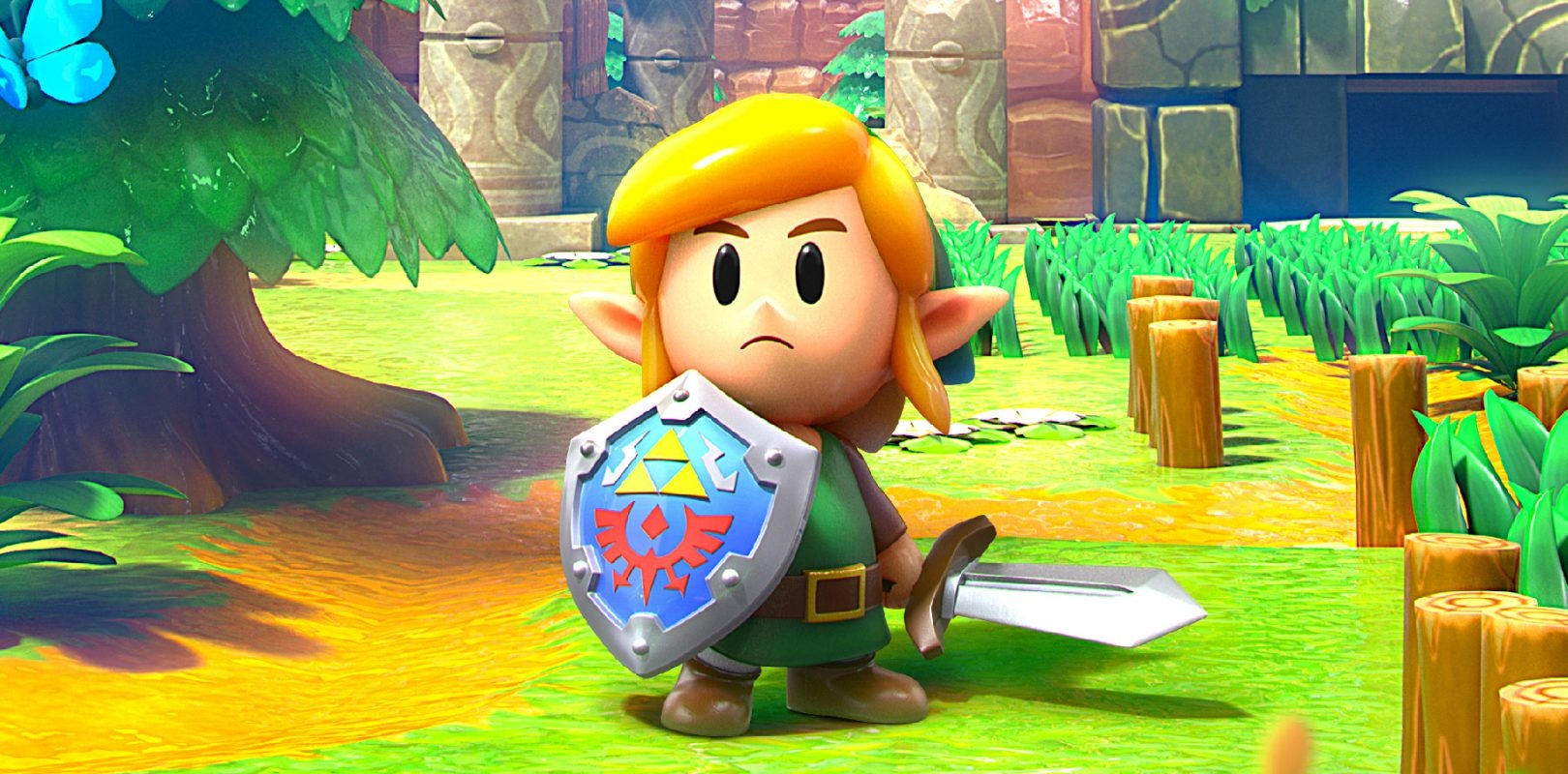 The Legend of Zelda: Link's Awakening für Nintendo Switch