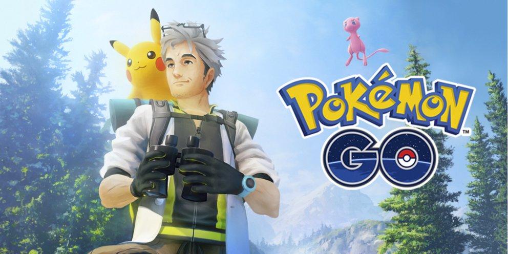 Pokémon GO: Eines der Taschenmonster ist auf einmal unauffindbar