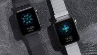 Erste Smartwatch von Xiaomi: So sieht der neue Zwilling der Apple Watch aus
