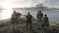 """Ghost Recon Breakpoint: Nach Kritik entfernt Ubisoft kontroverse Mikrotransaktionen """"vorerst"""" aus dem Spiel"""