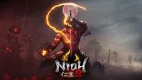 Nioh 2: Release-Datum und Beta-Start stehen fest