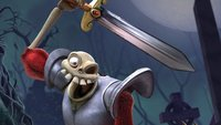 MediEvil im Test: Sympathisch angestaubter Klappermann