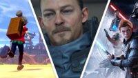 GameStop-Eintauschaktion – Death Stranding und weitere Spiele für nur 9,99 Euro zocken