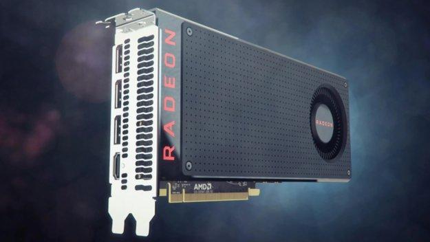 Frühstart von AMD: Neue Grafikkarte erscheint wahrscheinlich eher als gedacht