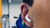 Wenn AirPods lauschen: Apple entdeckt geniales Feature