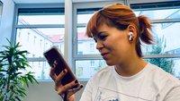 AirPods mit neuem Feature: Apple löst einen der größten Kritikpunkte