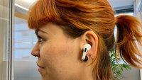 AirPods Pro im Preisverfall: Apples Ohrhörer mit Black-Friday-Gutschein zum Bestpreis