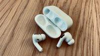AirPods Pro: Apples Ohrhörer verwundern mit mysteriöser Fehlermeldung