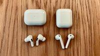 AirPods (Pro): Verkaufszahlen der Apple-Kopfhörer explodieren