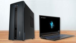 Ab morgen bei Aldi: Neue Laptops und Desktop-PCs im Angebot – lohnt sich der Kauf?