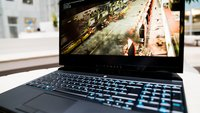 Gaming-Laptop der Superlative: Dells Monster-Notebook wird noch besser