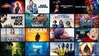 Amazon Freitagskino: Über 300 Filme für je 99 Cent leihen – Captain Marvel, Vaiana, Hard Powder & weitere