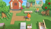 Nächste Nintendo Direct offenbar mit neuen Infos zu Animal Crossing: New Horizons (Gerücht)