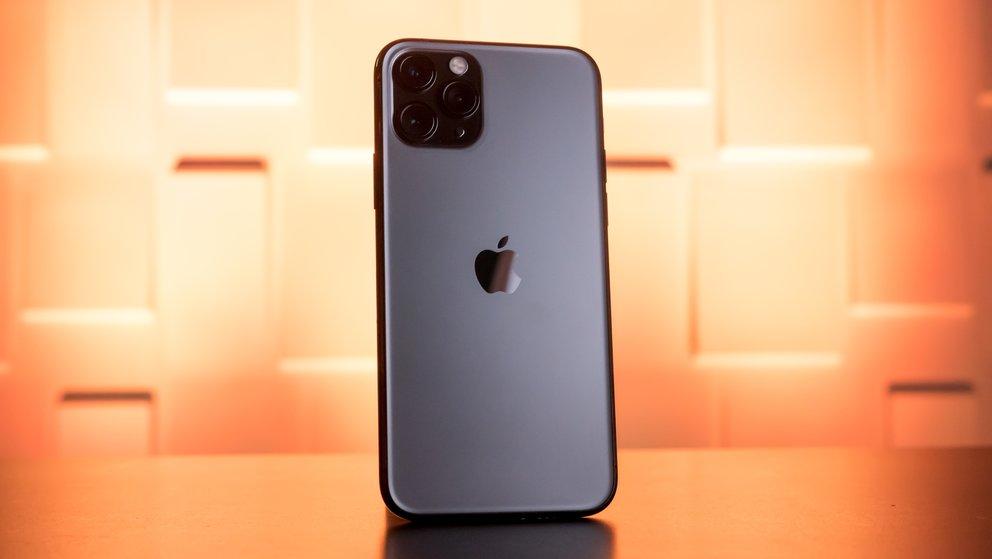iPhone XS wird zum 11 Pro: Der Handy-Trick für Angeber