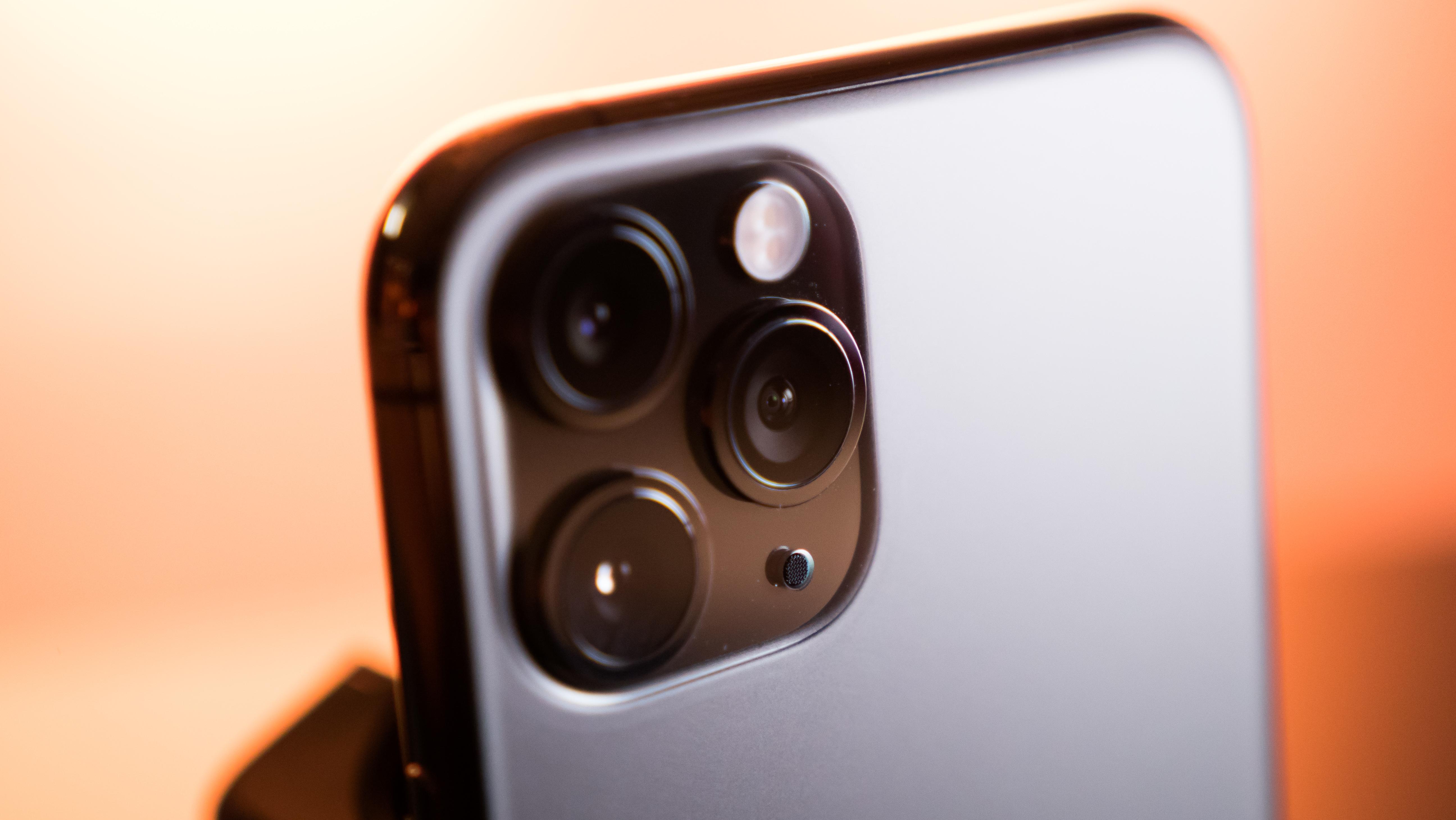 iPhone 11 Pro gegen Profi-DSLR: Kameravergleich mit überraschendem Ergebnis