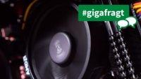 So viel Geld geben GIGA-Leser für ihren Gaming-PC / Gaming-Laptop aus