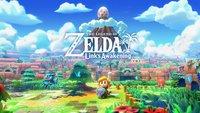 Zelda: Link's Awakening für Nintendo Switch im Preisverfall – so günstig wie nie zuvor