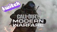 Bei Call of Duty: Modern Warfare zuschauen und gleichzeitig Loot einsacken? Twitch macht es möglich