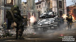 CoD Modern Warfare: So funktioniert das Prestige-System