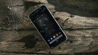 Cat S52 vorgestellt: Robustes Handy für den Großstadt-Dschungel