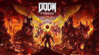 Doom Eternal im Test: Shooter-Action mit viel Blut und Hirn