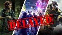 The Last of Us 2, Rainbow Six Quarantine, und mehr: Diese Spiele bekommen neuen Release