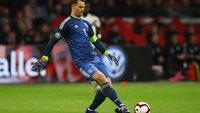 Fußball heute – EM-Qualifikation: Estland – Deutschland im Live-Stream und TV