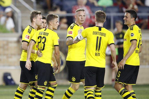 Fußball heute – Champions League: Slavia Prag – Borussia Dortmund im Live-Stream und TV