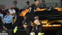 Fußball heute: Eintracht Frankfurt – Standard Lüttich im Live-Stream und TV – Europa League