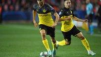 Fußball heute: Inter Mailand – Borussia Dortmund im Live-Stream und TV – Champions League