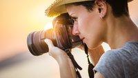 Spiegelreflexkameras im Test 2020: Sieger der Stiftung Warentest und weitere Empfehlungen